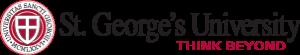 세인트죠지 대학교 Logo